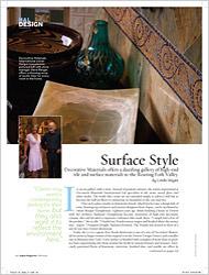 Aspen Magazine 2007