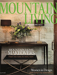 Mountain Living Magazine 2010